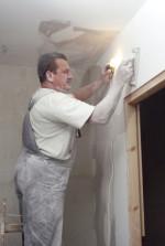 rénovation, travaux, enduis